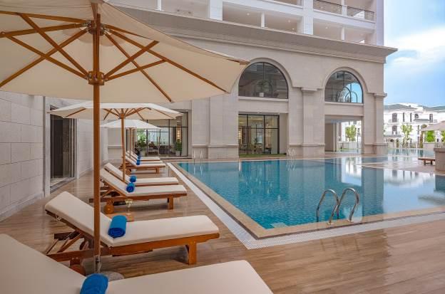 Khai trương Vinpearl Hotel Rivera Hải Phòng - Ảnh 4.