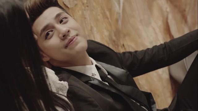 MV Cause I Love You của Noo Phước Thịnh đạt 100 triệu view - Ảnh 2.