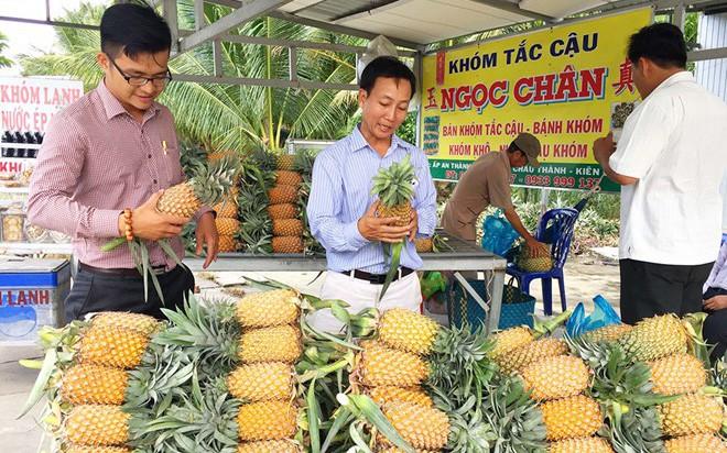 Kiên Giang: Thu hút hơn 7,5 triệu lượt khách đến tham quan, du lịch nghỉ dưỡng