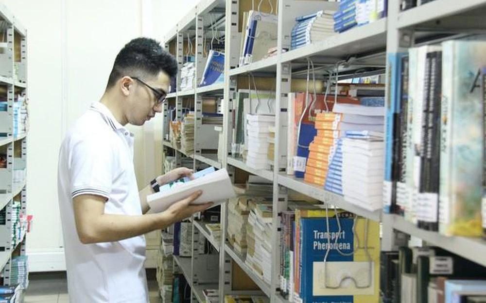 Từ quy định về phân loại thư viện đến quy định về mạng lưới thư viện trong Dự thảo Luật Thư viện