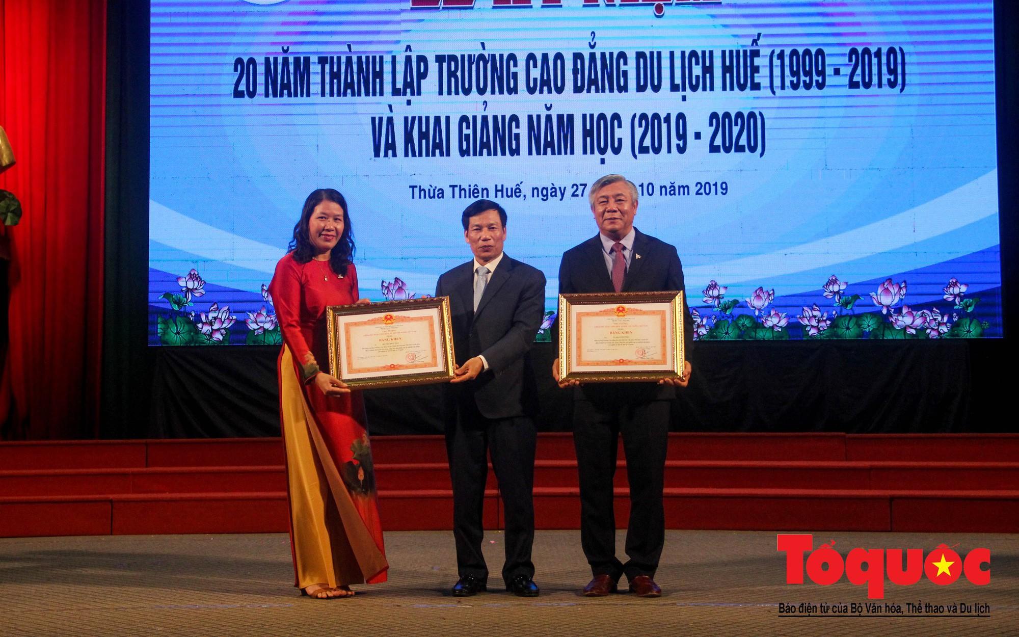 Bộ trưởng Nguyễn Ngọc Thiện: Đảm bảo chất lượng nguồn nhân lực có ý nghĩa vô cùng quan trọng để du lịch thành ngành kinh tế mũi nhọn