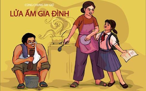 Bắc Giang tăng cường tuyên truyền về bình đẳng giới và phòng chống bạo lực trên cơ sở giới