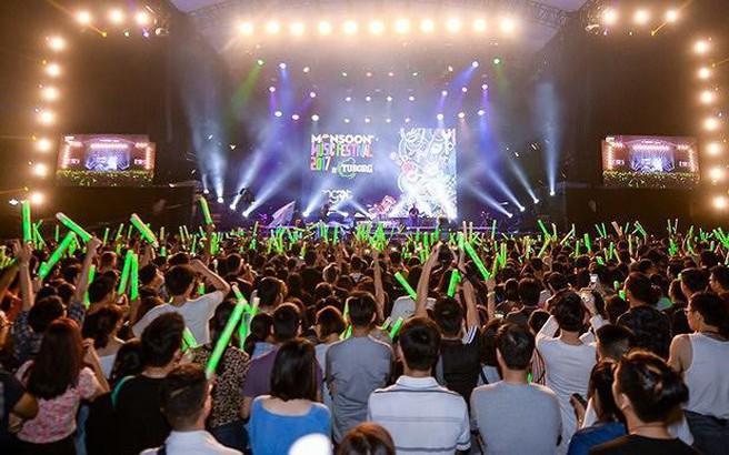 Chuyên nghiệp hóa trong tổ chức các sự kiện nghệ thuật tại Việt Nam