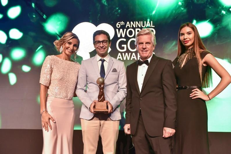 Ba Na Hills Golf Club tiếp tục giành cú đúp tại Giải thưởng Golf thế giới - Ảnh 1.