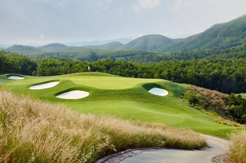 Ba Na Hills Golf Club tiếp tục giành cú đúp tại Giải thưởng Golf thế giới - Ảnh 3.
