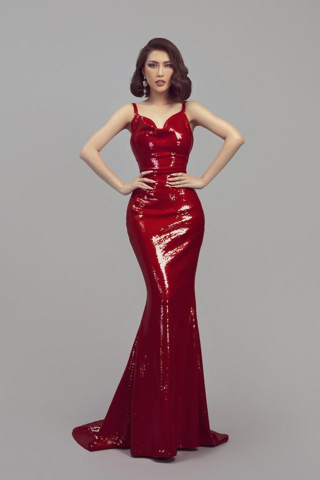 Tường Linh phản ứng khi bị chỉ trích lấy chuyện tình cảm PR tại Miss Universe Vietnam - Ảnh 4.