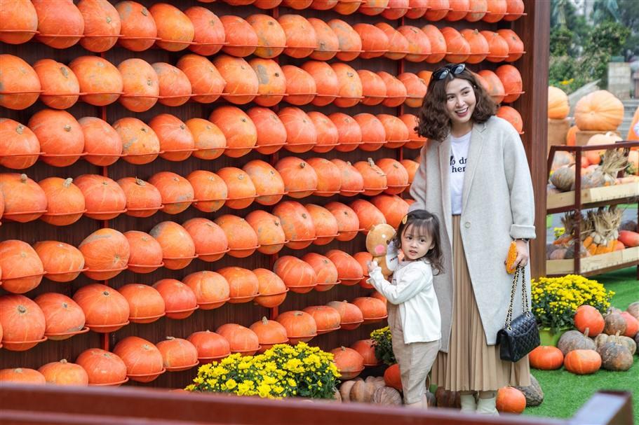Happy Halloween, du khách Miền Trung - Tây Nguyên tiếp tục hưởng mức giá ưu đãi tới hơn 60% khi tới Bà Nà Hills. - Ảnh 5.
