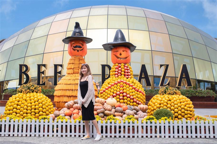 Happy Halloween, du khách Miền Trung - Tây Nguyên tiếp tục hưởng mức giá ưu đãi tới hơn 60% khi tới Bà Nà Hills. - Ảnh 7.