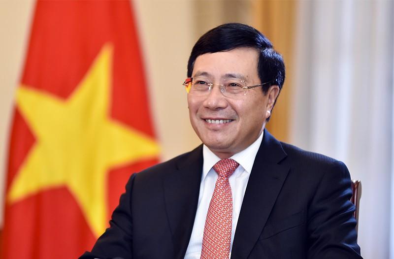 Vì đường biên giới Việt Nam - Campuchia hòa bình, hữu nghị, hợp tác và phát triển - Ảnh 1.