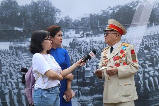 Hàng loạt sự kiện văn hoá nghệ thuật mừng 65 năm Giải phóng Thủ đô - Ảnh 3.