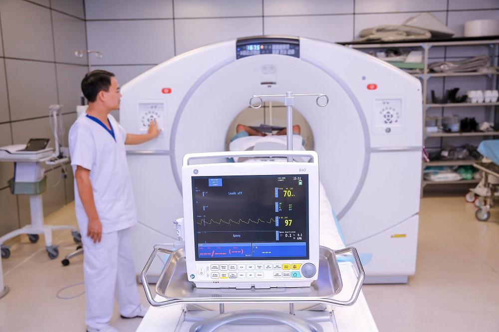 """PET/CT: """"Chìa khóa vàng"""" trong cuộc chiến chống ung thư - Ảnh 2."""