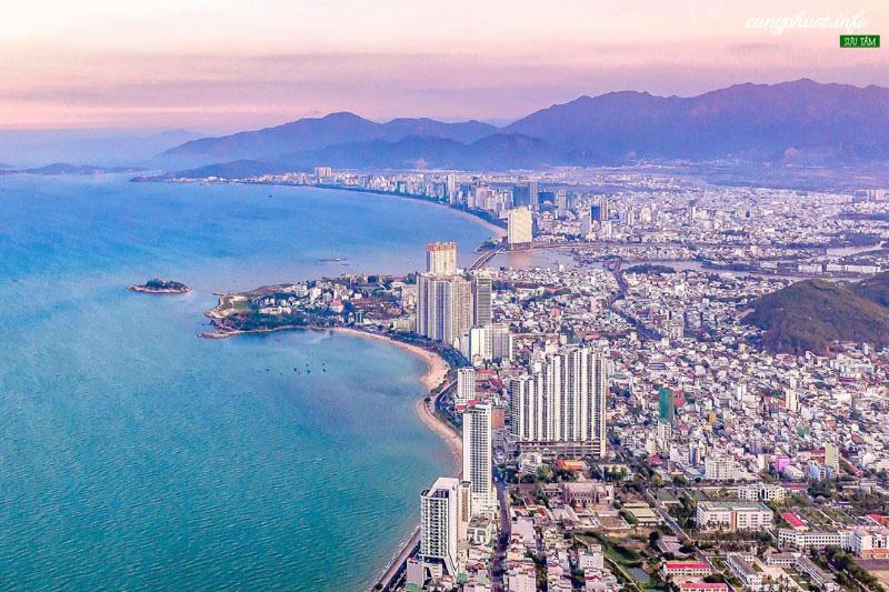 """Ứng dụng gọi xe """"be"""" chính thức có mặt tại """"thiên đường"""" du lịch biển Nha Trang - Ảnh 2."""