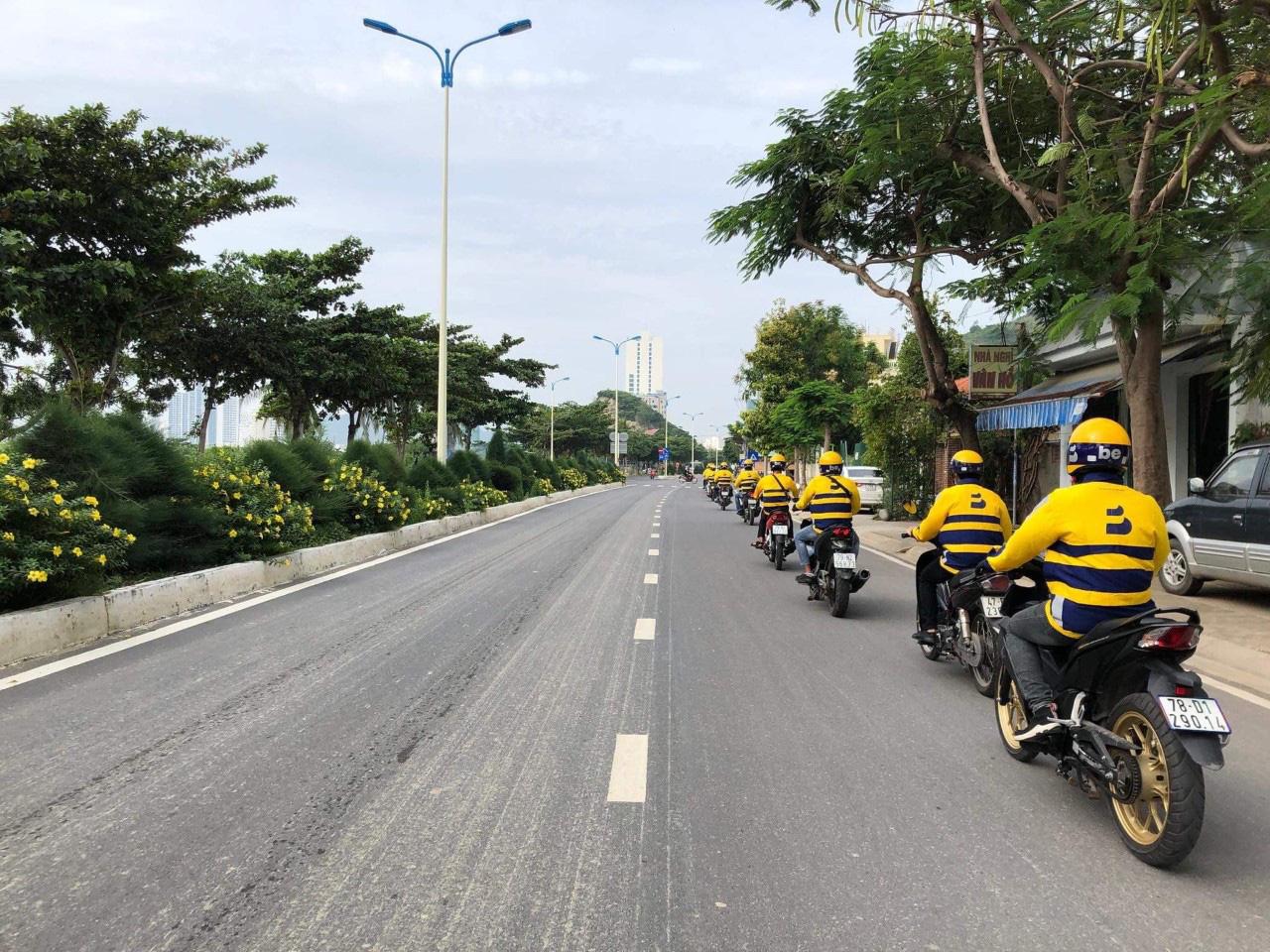 """Ứng dụng gọi xe """"be"""" chính thức có mặt tại """"thiên đường"""" du lịch biển Nha Trang - Ảnh 4."""