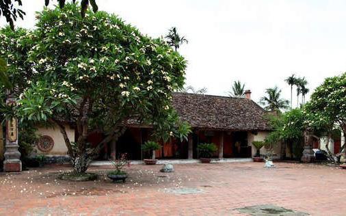 Bộ VHTTDL thẩm định điều chỉnh Dự án tôn tạo Khu di tích Phủ Trịnh, tỉnh Thanh Hóa