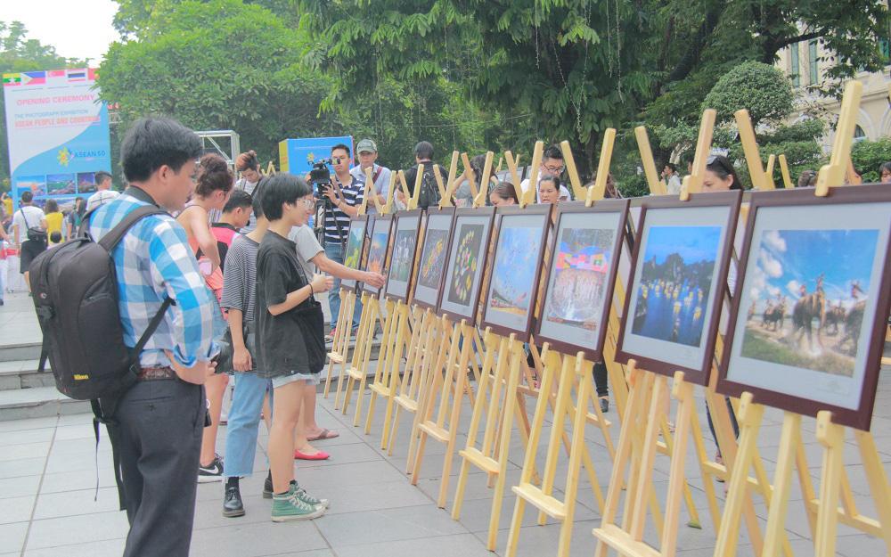 Phê duyệt Đề án Tổ chức các cuộc thi, triển lãm, liên hoan tác phẩm Mỹ thuật, Nhiếp ảnh phục vụ nhiệm vụ chính trị