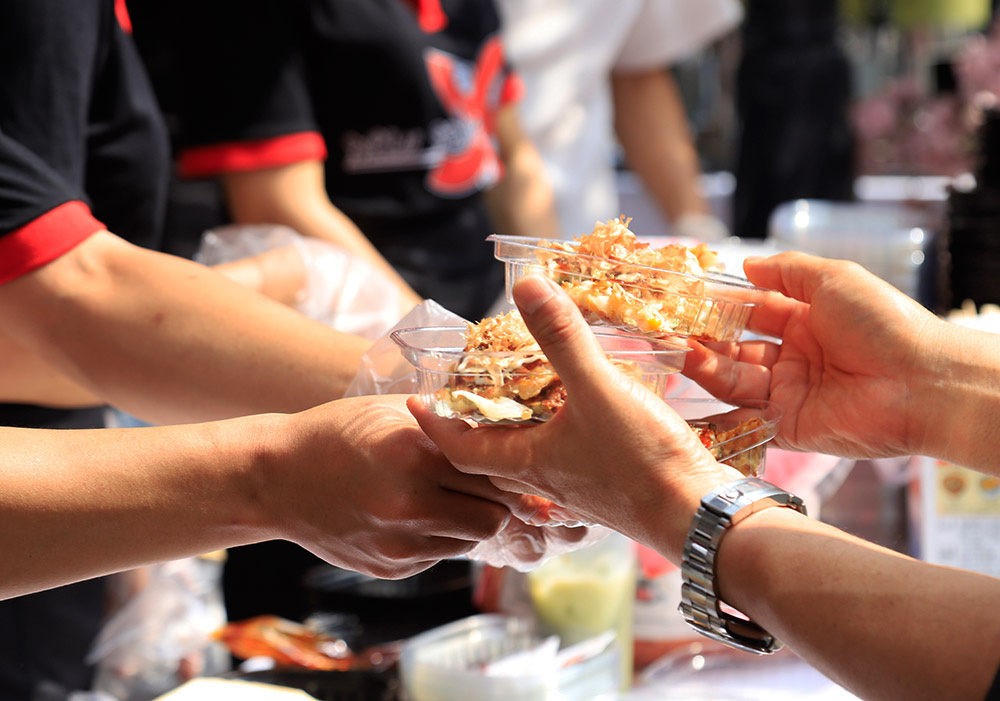 Đặc sắc Lễ hội Kanagawa Nhật Bản tại Hà Nội - Ảnh 3.