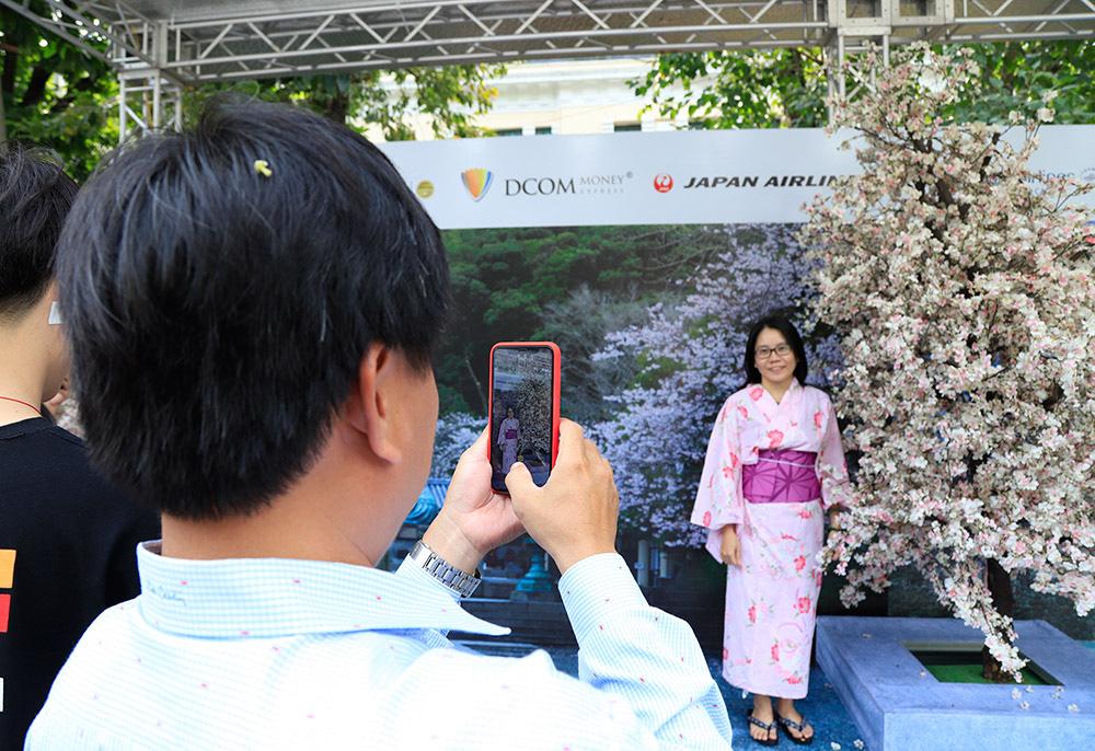 Đặc sắc Lễ hội Kanagawa Nhật Bản tại Hà Nội - Ảnh 8.
