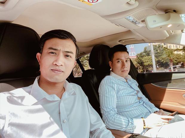Rộ nghi vấn Việt Anh đã có bạn gái mới hậu ly hôn, hết công khai gọi vợ lại đến hỏi thăm cực tình - Ảnh 1.