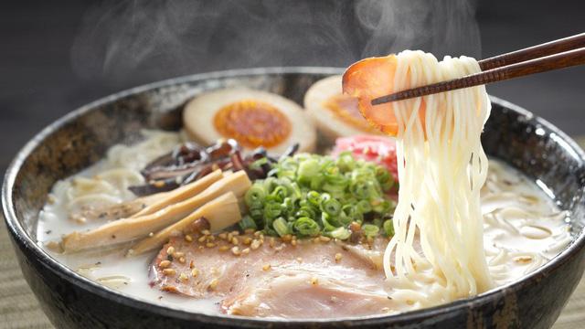 """Những món ăn """"ngon ngất ngây"""" chỉ có tại Fukushima, Nhật Bản - Ảnh 3."""