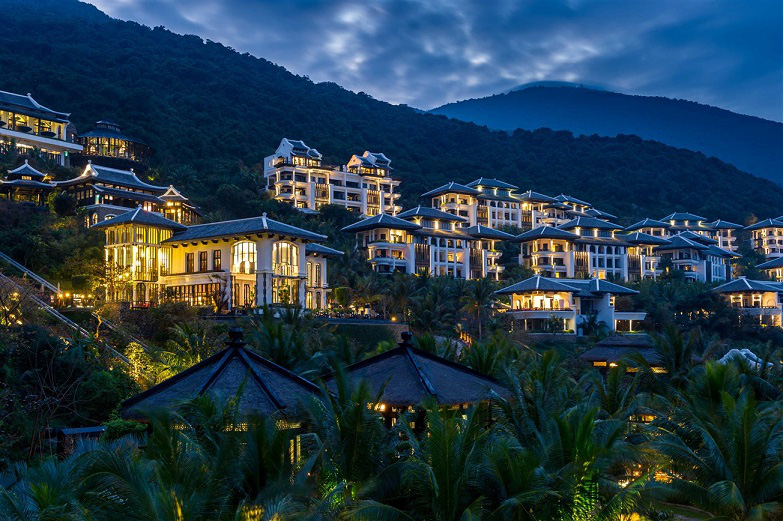 """3 khu nghỉ dưỡng định nghĩa khái niệm """"thượng lưu"""" tại Việt Nam - Ảnh 1."""