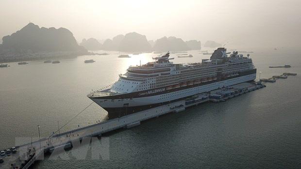 Du lịch Quảng Ninh đang bước vào thời kỳ phát triển bền vững - Ảnh 1.