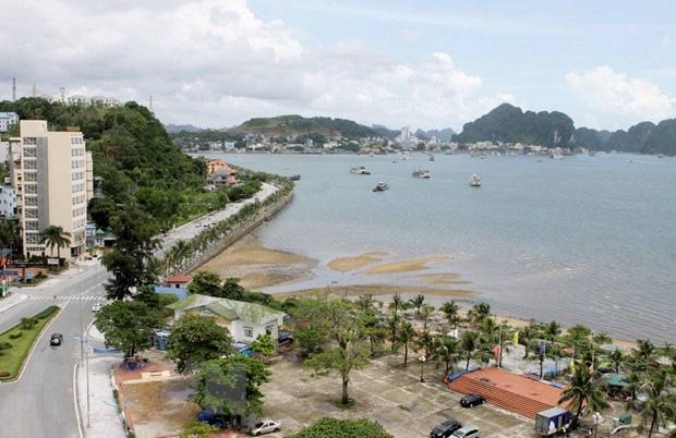 Du lịch Quảng Ninh đang bước vào thời kỳ phát triển bền vững - Ảnh 2.