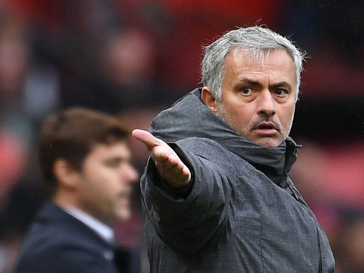 Jose Mourinho đã trở lại, để trả thù và phục hận - Ảnh 3.