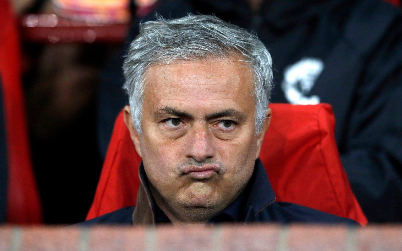 Jose Mourinho đã trở lại, để trả thù và phục hận - Ảnh 2.