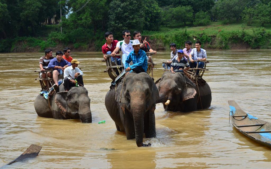Kết nối sản phẩm, dịch vụ du lịch tỉnh Đắk Lắk