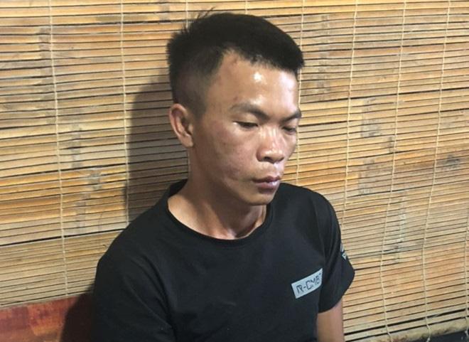 Clip: Cận cảnh màn truy đuổi tốc độ cao bằng ô tô của CSGT Bình Phước, khuất phục tên cướp manh động - Ảnh 3.
