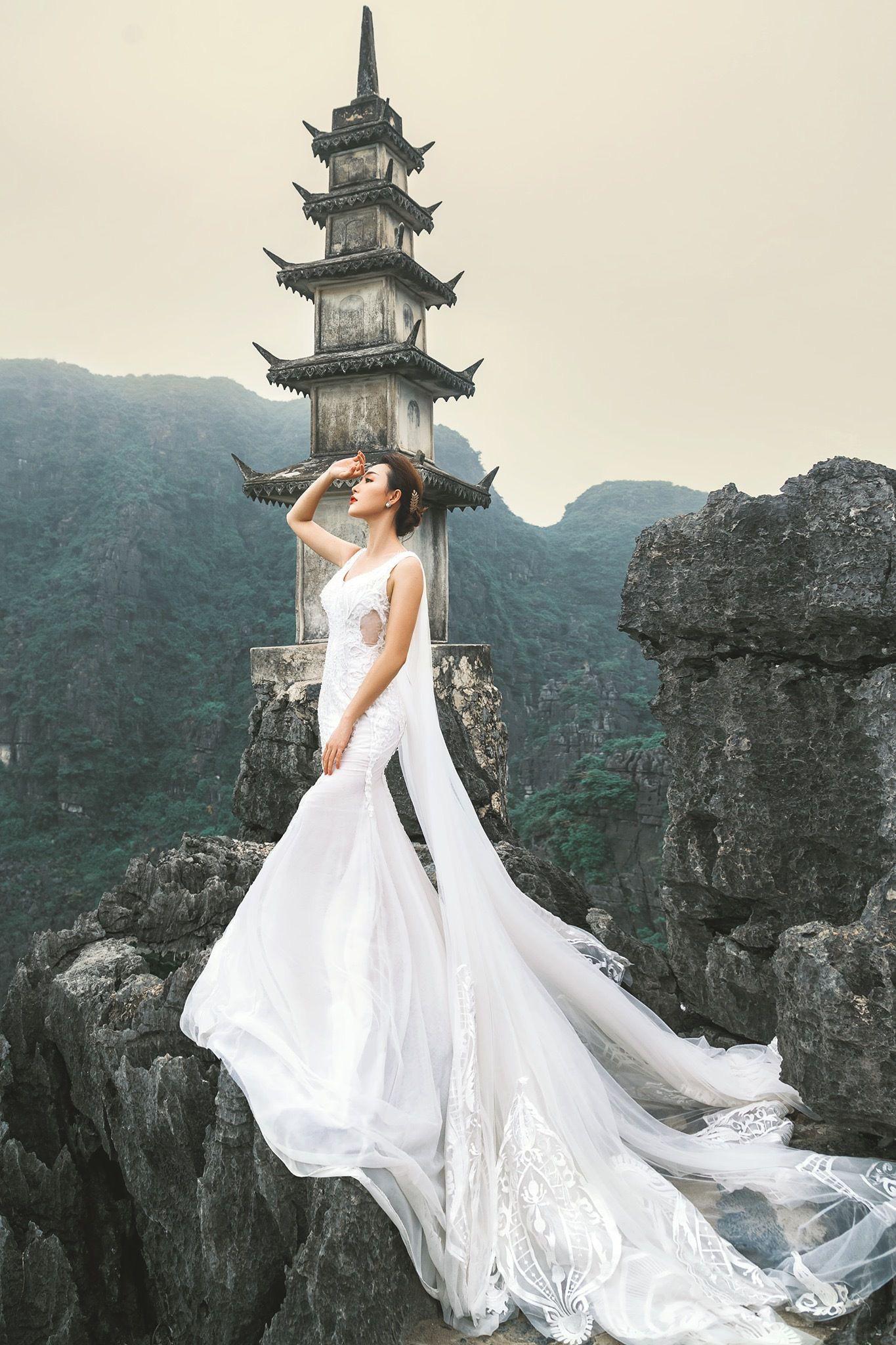 Hai danh thắng Việt Nam gây ấn tượng mạnh trên sóng truyền hình Hàn Quốc - Ảnh 5.