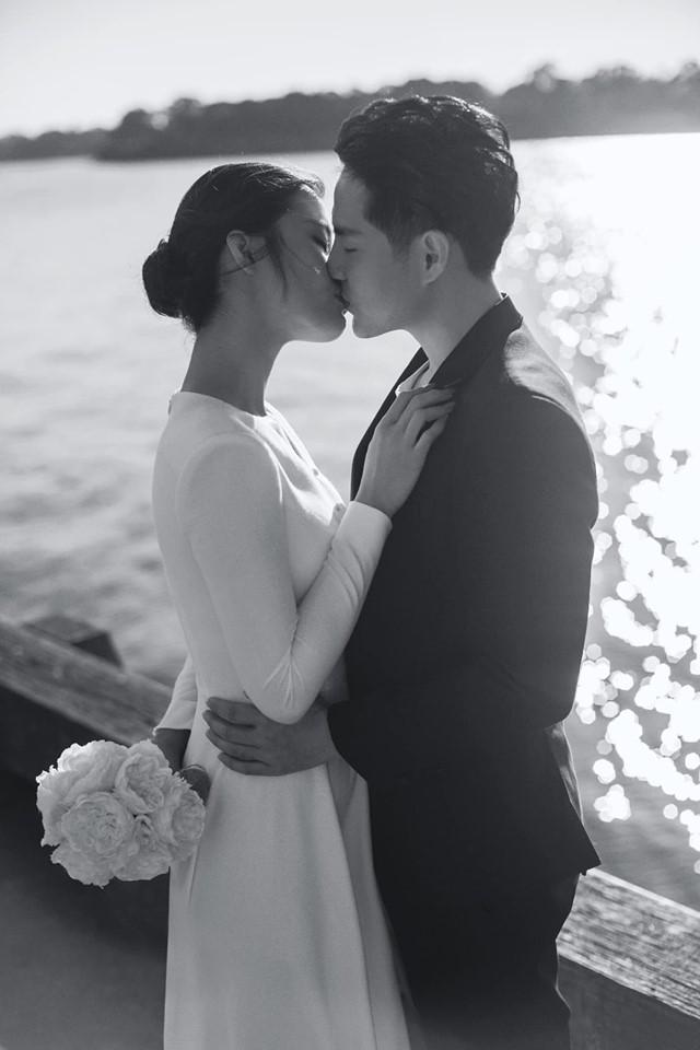 Chuyện khó tin sau bộ ảnh cưới ngọt ngào của thiếu gia tập đoàn nhựa và ca sĩ Đông Nhi - Ảnh 3.