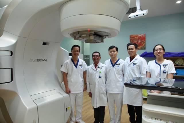 Vinmec và ICON Group hợp tác chiến lược điều trị ung thư theo tiêu chuẩn quốc tế - Ảnh 3.
