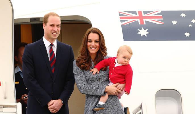 """Chìa khóa nuôi dạy con của nữ công tước xứ Cambridge, Kate Middleton: """"Tôi muốn các con được trải nghiệm mọi thứ từ thực tế"""" - Ảnh 3."""