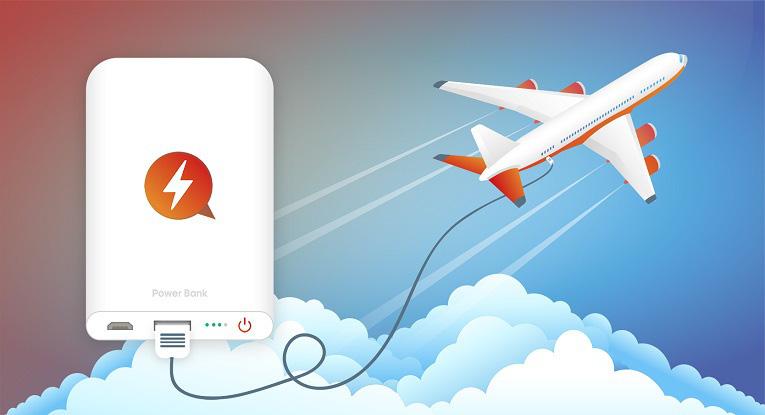 Trong tương lai, hành khách có thể bị tính thêm phí nếu muốn sạc pin điện thoại trên máy bay - Ảnh 4.