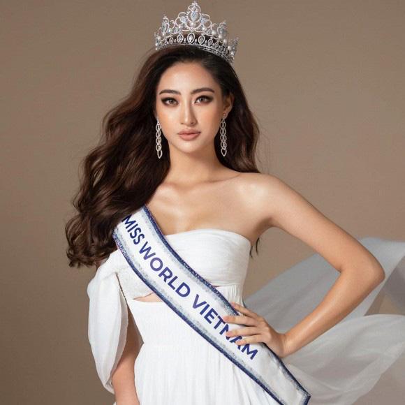 Hoa hậu Lương Thùy Linh bức xúc khi bị mạo danh Instagram, đăng hình phản cảm - Ảnh 4.