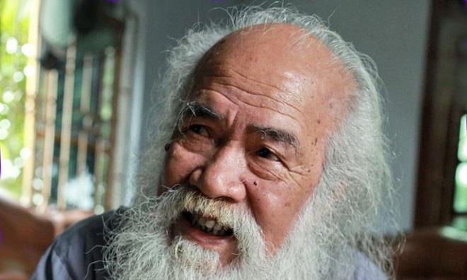 """""""Vua tiếng động"""" Minh Tâm qua đời ở tuổi 88 - Ảnh 1."""