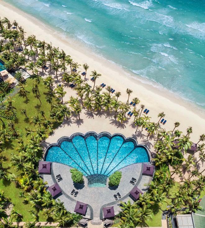 Bên trong JW Marriott Phu Quoc Emerald Bay, khu nghỉ dưỡng và spa sang trọng bậc nhất châu Á - Ảnh 4.