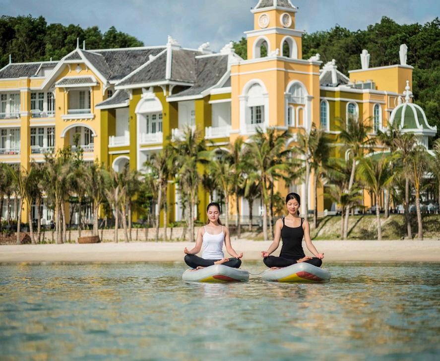 Bên trong JW Marriott Phu Quoc Emerald Bay, khu nghỉ dưỡng và spa sang trọng bậc nhất châu Á - Ảnh 6.
