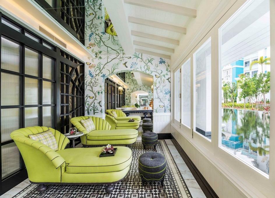 Bên trong JW Marriott Phu Quoc Emerald Bay, khu nghỉ dưỡng và spa sang trọng bậc nhất châu Á - Ảnh 7.