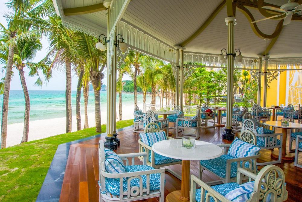 Bên trong JW Marriott Phu Quoc Emerald Bay, khu nghỉ dưỡng và spa sang trọng bậc nhất châu Á - Ảnh 8.