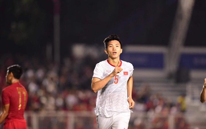 Giành huy chương vàng môn bóng đá nam: Bộ trưởng Nguyễn Ngọc Thiện thưởng 1 tỷ đồng cho đội tuyển U22 Việt Nam