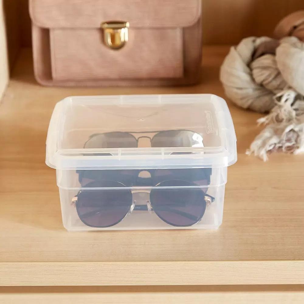 9 cách bảo quản đồ dùng trong hộp siêu xinh siêu yêu ai cũng nên dắt túi ngay - Ảnh 1.