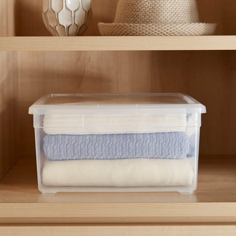 9 cách bảo quản đồ dùng trong hộp siêu xinh siêu yêu ai cũng nên dắt túi ngay - Ảnh 2.