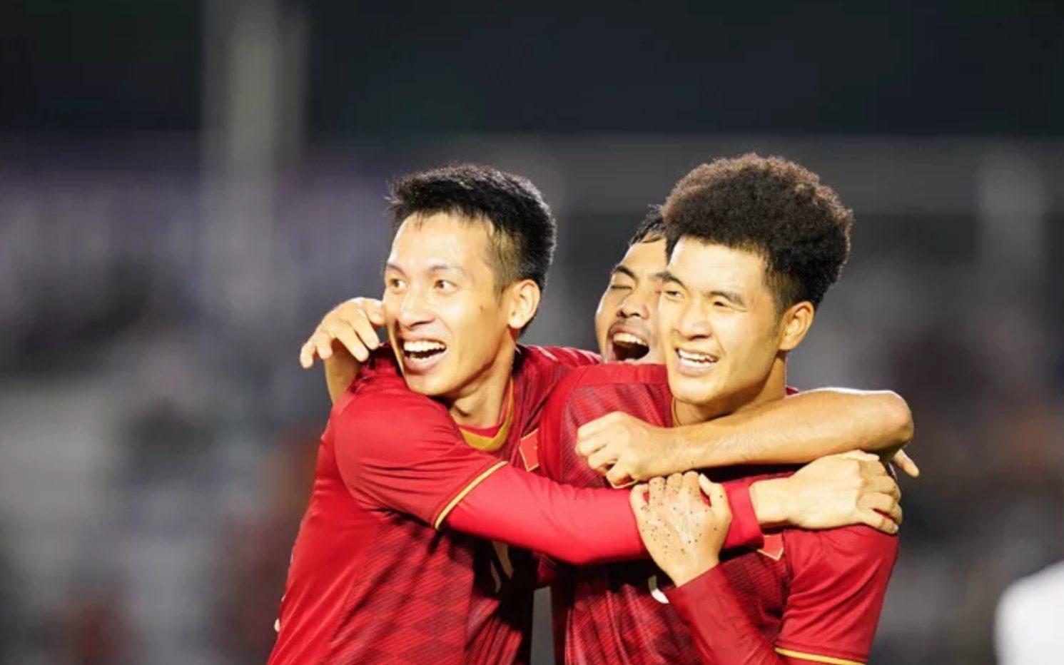 Fox Sport châu Á ấn tượng hành trình Việt Nam giành huy chương vàng SEA Games 2019