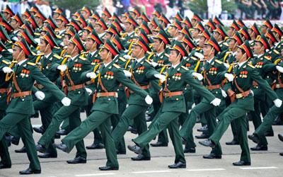 Giới thiệu gần 60 tác phẩm nghệ thuật về Quân đội nhân dân Việt Nam