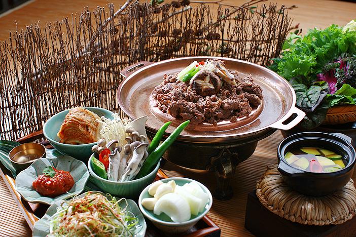 12 món ăn ngon nhất Hàn Quốc không thể bỏ qua - Ảnh 11.