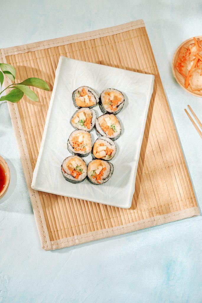 12 món ăn ngon nhất Hàn Quốc không thể bỏ qua - Ảnh 6.