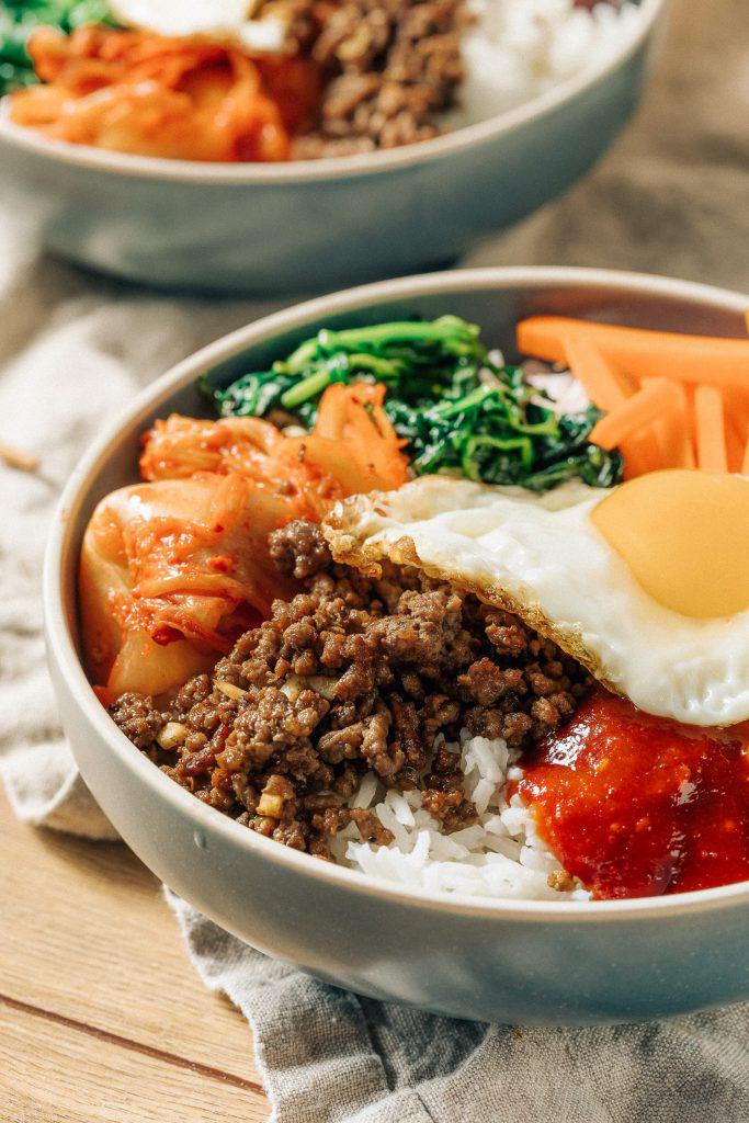 12 món ăn ngon nhất Hàn Quốc không thể bỏ qua - Ảnh 2.