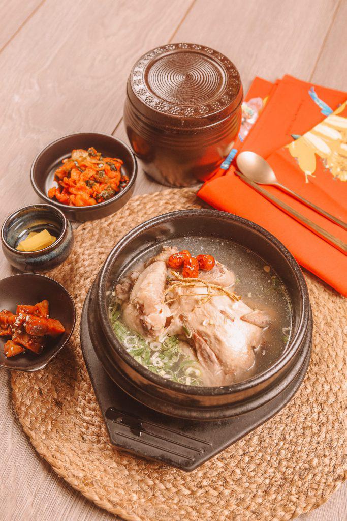 12 món ăn ngon nhất Hàn Quốc không thể bỏ qua - Ảnh 3.